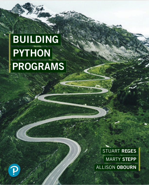Building Java Programs: A Back to Basics Approach, by ...