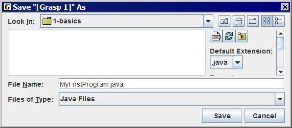 Building Java Programs Lab 1: Java Basics